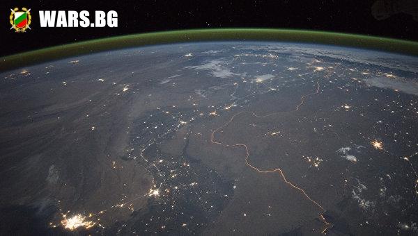 Руски учени са помогнали да опровергаят теорията за структурата на американската Земя