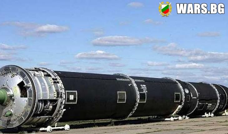 Западът паникьосан: Руско супероръжие блокира противоракетната отбрана на САЩ