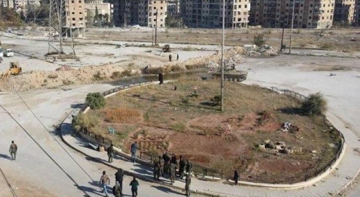 Военнополитически анализ: Алепо е освободен. А после какво следва?