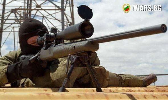 Би Би Си: Мистериозен отряд руски килъри разстрелва показно джихадисти в Турция