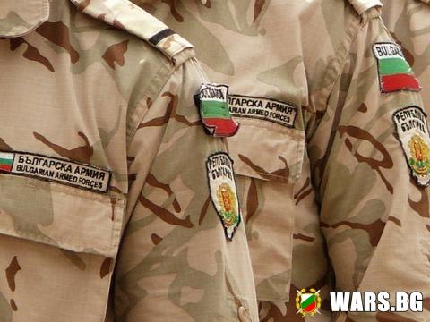 Наш командос се връща в страната ни като US-пехотинец