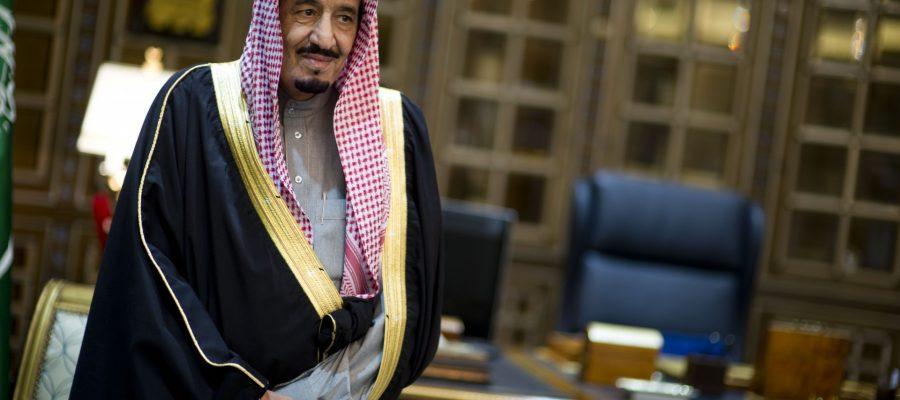 Саудитска Арабия на пазар с 60 милиарда