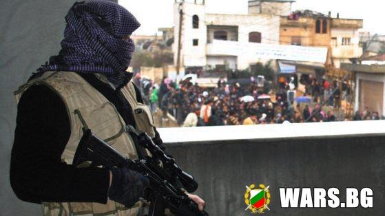 Сирийски бунтовници преговарят тайно с Кремъл за спиране на боевете