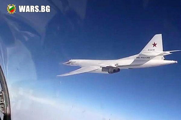 Гореща точка:Руски бомбардировачи ПОМЛЯХА ислямистите!