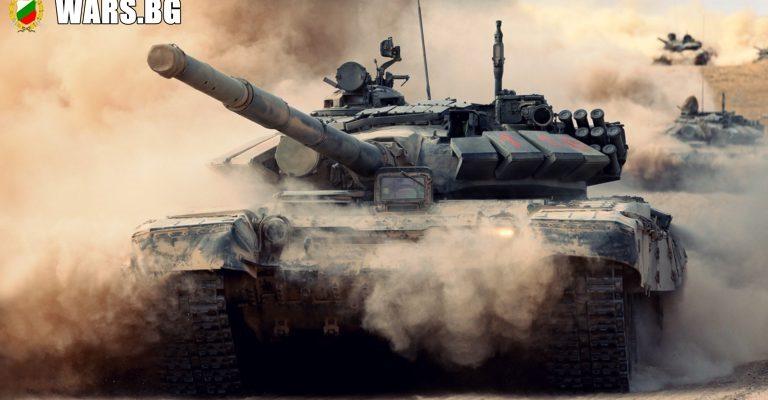 Как ще реагира Русия на приближаващите към Калининград американски танкове?