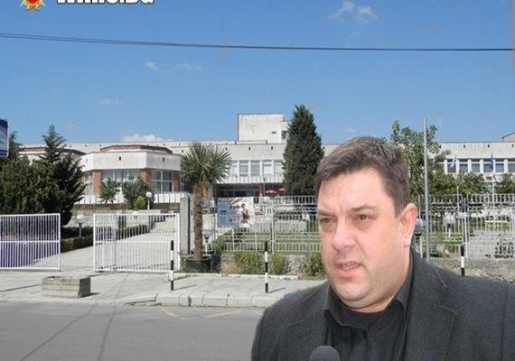 АТАНАС ЗАФИРОВ: Болницата в Поморие няма да бъде приватизирана