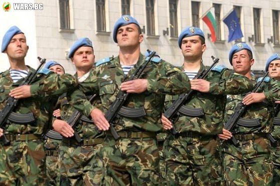 Български военни ще участват в маневри на НАТО в Латвия