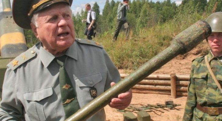 Почина последният съветски маршал от артилерията (ВИДЕО)