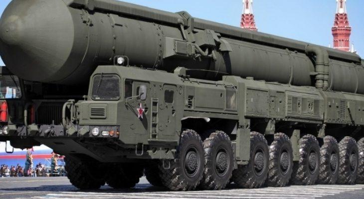 """DPA: Русия си върна """"призрачния влак""""! Подготвя ли Путин нова Студена война?"""