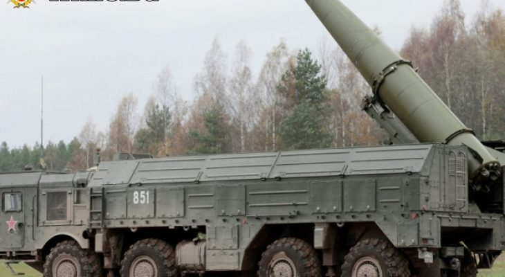 Руската военна мощ става все по-голяма! Ето защо
