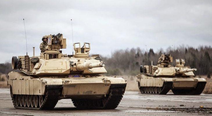 Руски дневник: US танкове пристигат в България, за да я пазят от възможна руска агресия