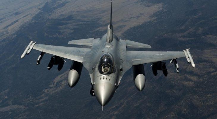 Напрежение в небето над Сирия: Американски военни пилоти обвиняват руските си колеги в опасно сближаване