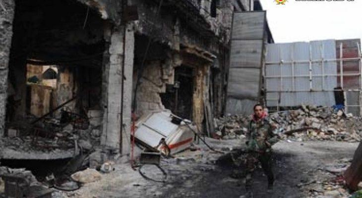 Руското МО каза шокираща истина за Алепо