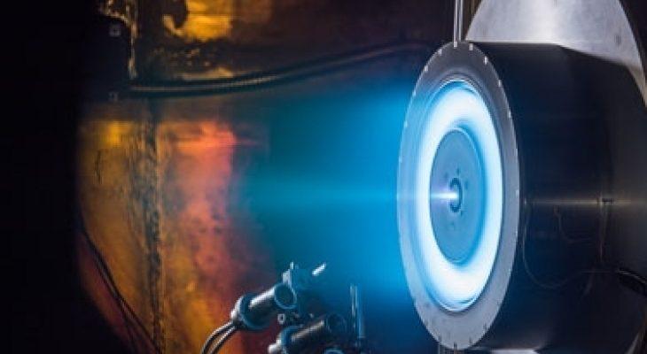 Руското МО разработва хиперзвуково оръжие за използване в плазма