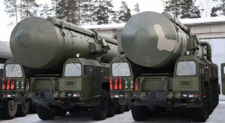 Ще намали ли Русия ядрения си арсенал срещу отмяна на санкциите?