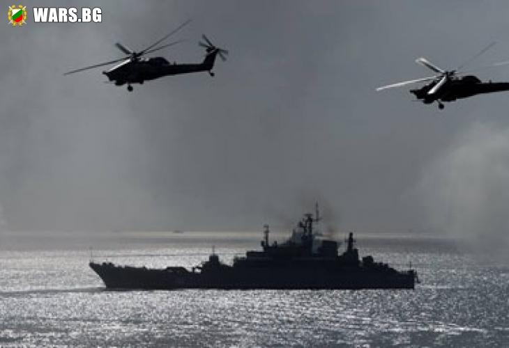 Експерти: Русия може да унищожи армията на Великобритания само за един ден