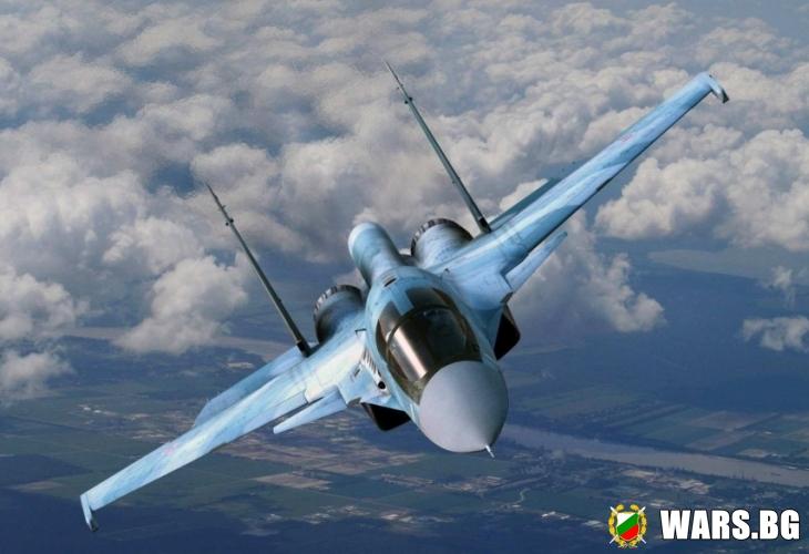 Първата стъпка! ВКС на Русия получи от щаба на САЩ координати на цели на ИД в Сирия