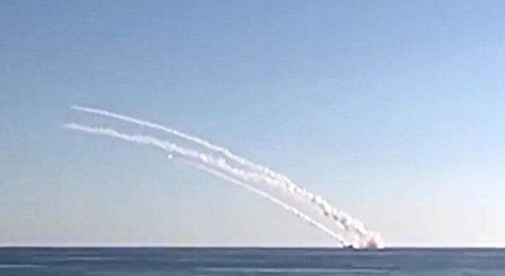 """National Interest: С какво са страшни руските крилати ракети """"Калибр"""""""