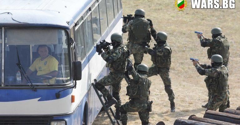 Армията търси 486 войници