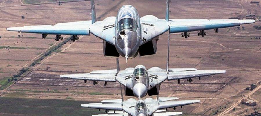 Руски депутат: «Бойният потенциал на ПВО и ВКС на Русия е достатъчен, за да се блокират ВВС на САЩ над Сирия»