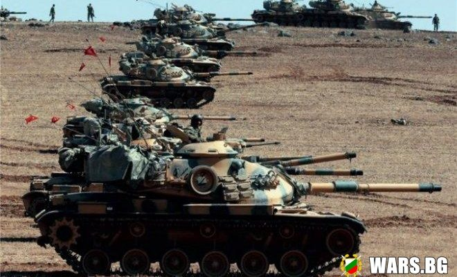 СИТУАЦИЯТА В СИРИЯ СЕ СТАБИЛИЗИРА! Нарушенията на примирието намаляват значително