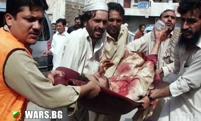 САЩ признаха, че са убили 33 цивилни в Афганистан