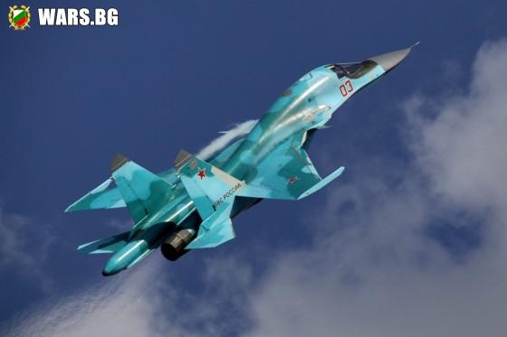 Focus: САЩ и НАТО вече изостават от Русия