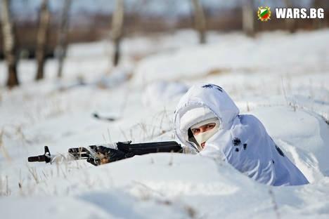 С какво ще защитават северните бастиони на Русия?