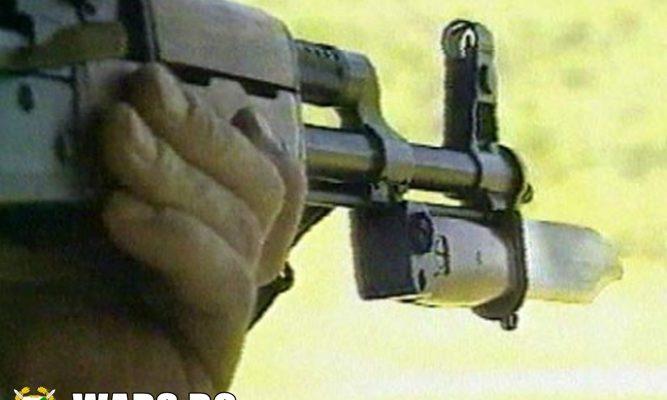 България доставяла оръжие за терористи