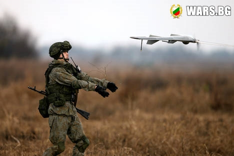 Ново руско оръжие ще противодейства на бойните дронове
