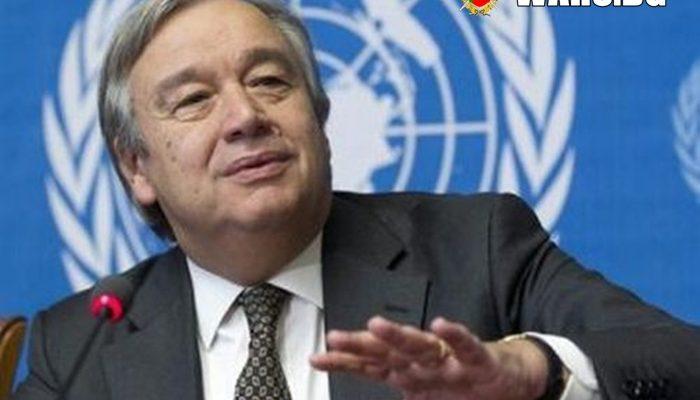 Шефът на ООН иска нов подход към войните