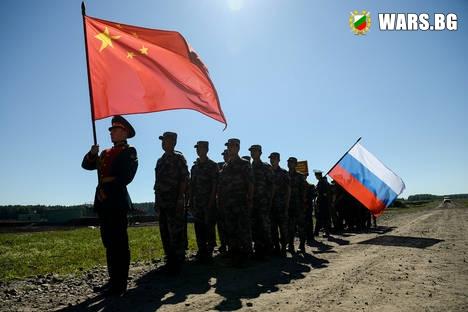 Как Русия и Китай ще противодействат на американската ПРО в Южна Корея
