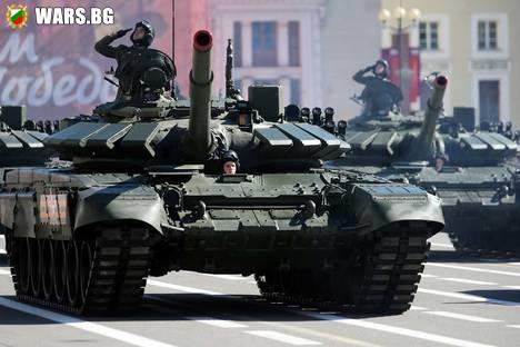С какво се въоръжи руската армия през 2016 година