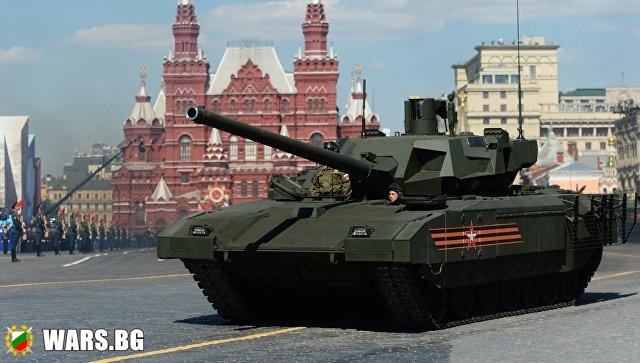 Foreign Policy: Санкциите засилиха руската отбрана