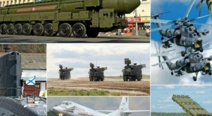 Ето кои са най-развитите военни технологии на Русия, които всяват страхопочитание