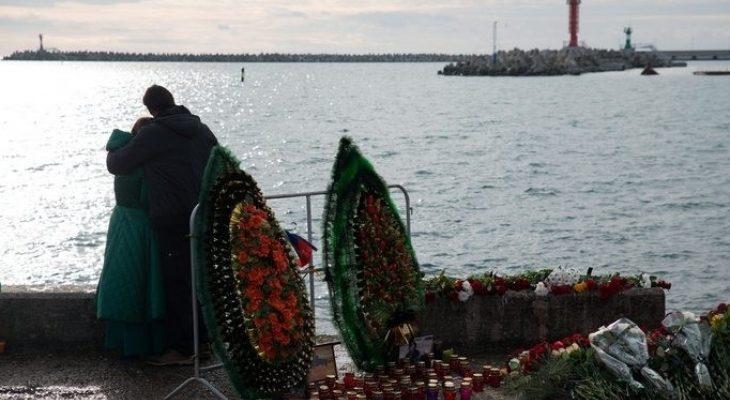 "Взрив в товарния отсек свалил самолета с руския ансамбъл ""Александров"" на борда"