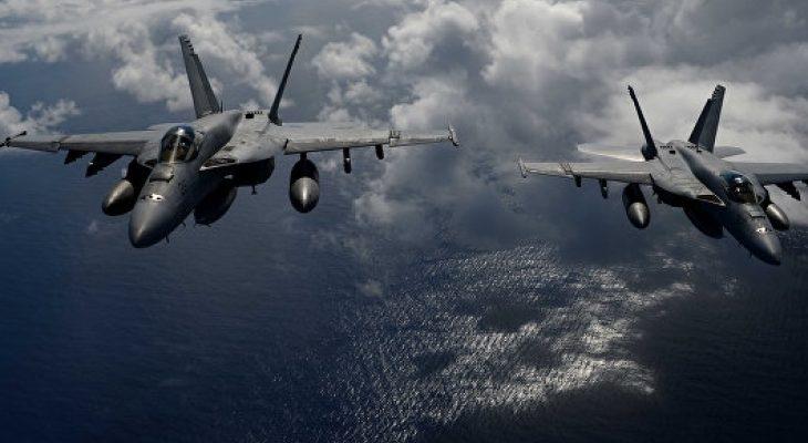 Приковани на земята: Повечето изтребители от ВМС на САЩ не могат да летят