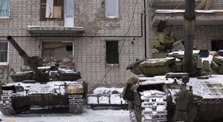 Foreign Policy: Защо Украйна разпалва конфликта в Донбас