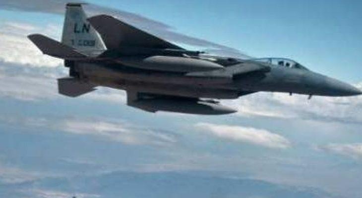 Екшън в небето! Британски и френски изтребители летят към руски бомбардировачи над Атлантика