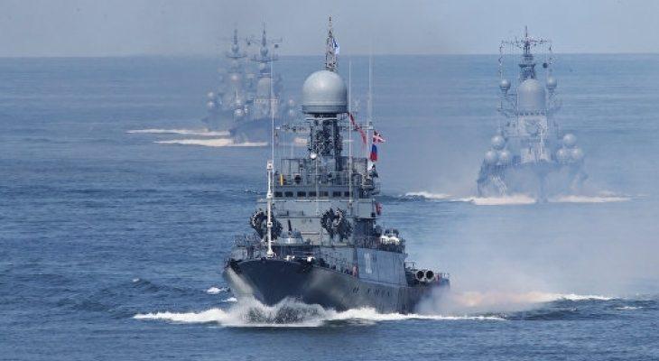 Руски адмирал: ВМС на Полша не могат да завоюват господство в Балтика