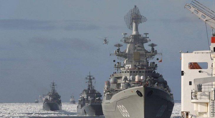 Политолог от Киев смая света: Руският Северен флот е готов да премине на страната на Украйна!