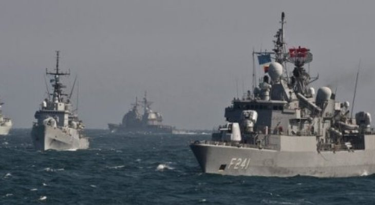 """Военен анализ: Как ученията на НАТО в Черно море няма да """"освободят"""" нито Крим, нито Донбас"""