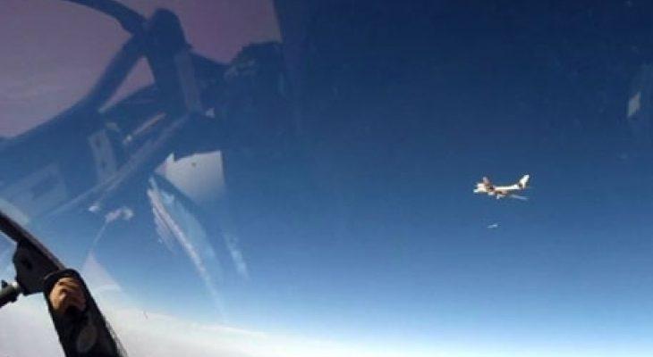 Това ли е началото на щурма? Руските ВКС изпепелиха с адските ракети Х-101 позиции на ИДИЛ до Ракка (ВИДЕО)
