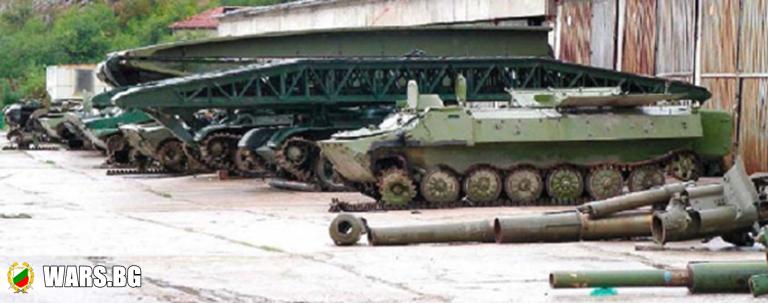 Разсипването на Българската армия