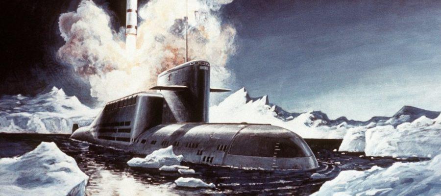 Times: ЦРУ разсекрети документи за мащабен сблъсък между подводници на САЩ и СССР (и видео)