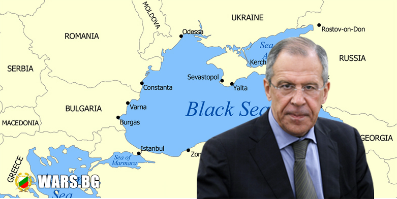 Сергей Лавров: Войските на НАТО в Румъния и България са провокация