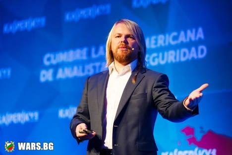 Цифрово ДНК: нов метод за тотално наблюдение в мрежата
