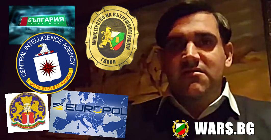 Борис Анзов за пътя на мигрантите и лицата на трафикантите !