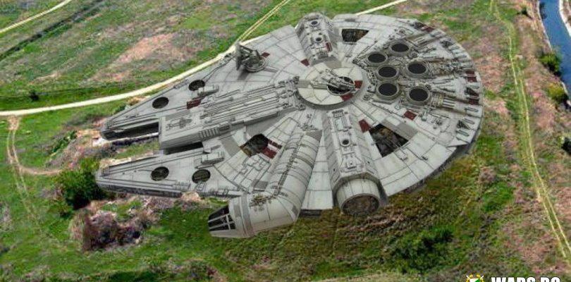 Тракийска гробница се оказа космически кораб?