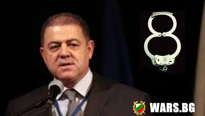 Ген. Янев дава Николай Ненчев на прокурор за над 100 обществени поръчки